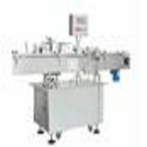 HY-SLVertical Sticky Labeling Machine