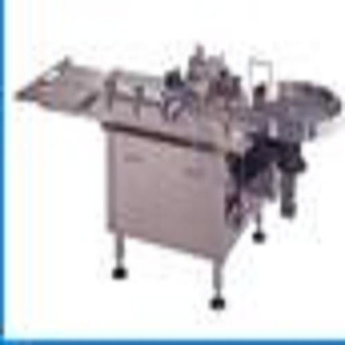 HY-M/HY-MM/HY-L/HY-X/HY-3MAutomatic Cold Glue Labling Machine