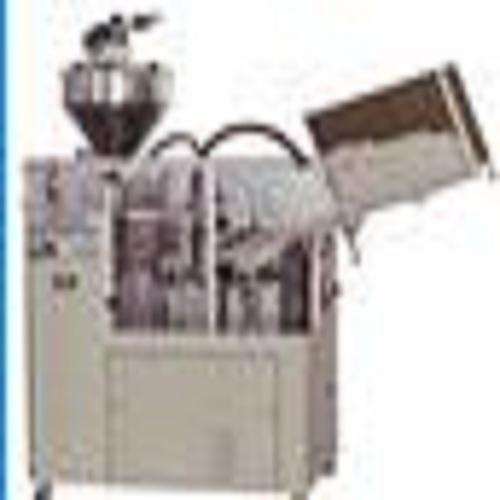 TK850-HAAutomatic tube filling & sealing machine