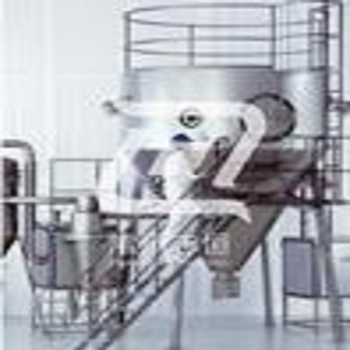Experimental Chinese medicine food spray dryer EPSD-5