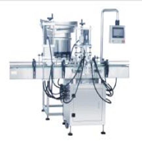 Linear Capping MachineHZXGJ