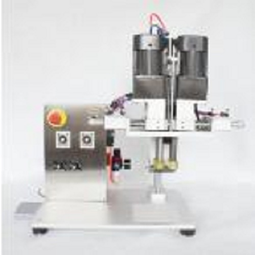 2017 New Table Type Duckbill Capping Machine