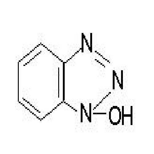 1-HYDROXYBENZOTRIAZOLE ANHYDROUS