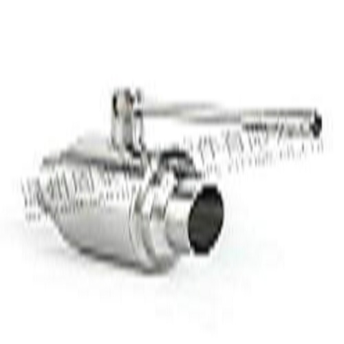 304 without retention ball valve