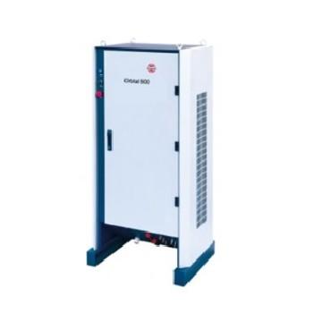 IOrbital600 hot wire welding power control