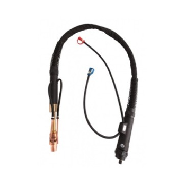 Dual Water Cooling MIG/PAW Torch