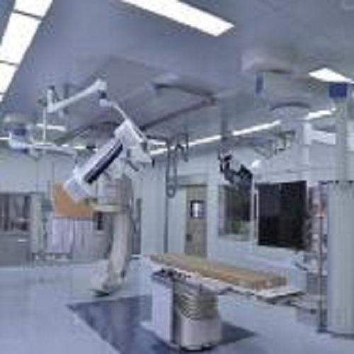 Energy-saving clean operation room