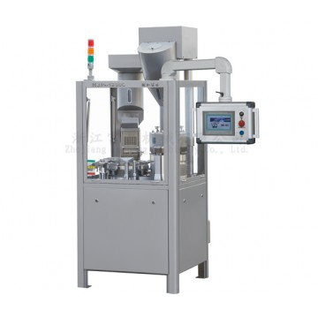 NJP1250 Automatic Capsule Filling Machine