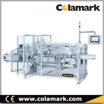 Colamark Bravo 140 High Speed Cartoning System