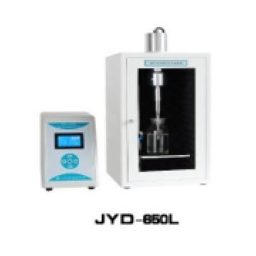 JYD series intelligent ultrasonic cell disruptor