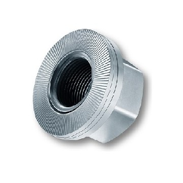 The HEICO-LOCK® Wedge Lock Nut