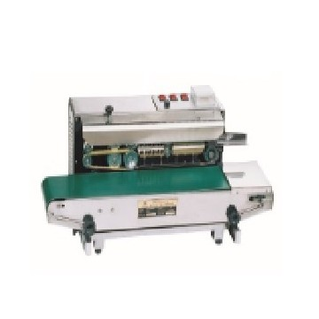 SF150-H Horizontal film sealer