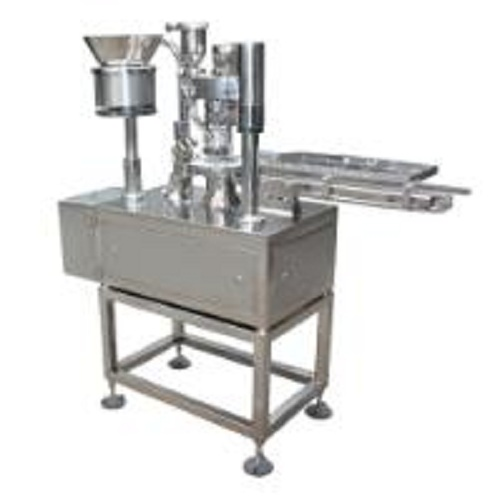 mini powder filling machine