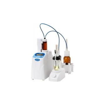 Karl Fischer Moisture Titrator (Volumetric titration) MKV-710B