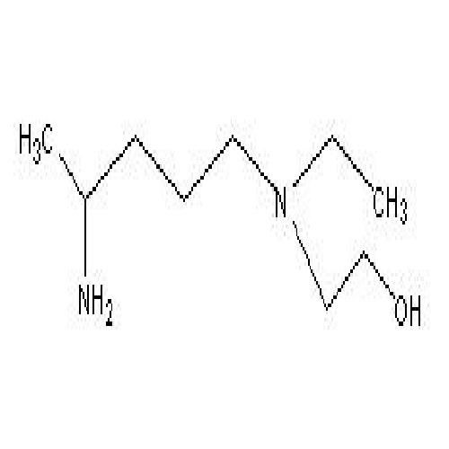 Hydroxynovaldiamine ; 2-(4-aminopentyl(ethyl)amino)ethanol