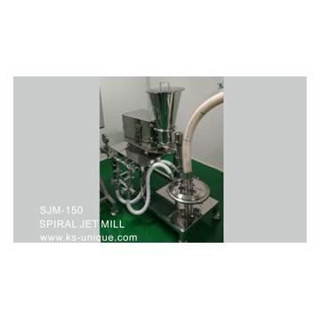 SJM-150 SPIRAL JET MILL