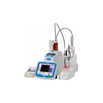 Automatic Potentiometric Titrator AT-710M