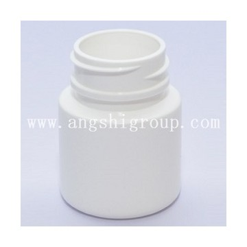 PE bottle - white-30ml