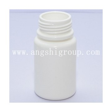 PE bottle - white-40ml
