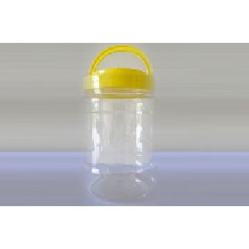 PET Food bottle-500ml