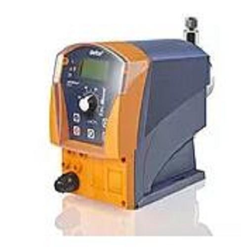 delta Solenoid-Driven Diaphragm Metering Pump.