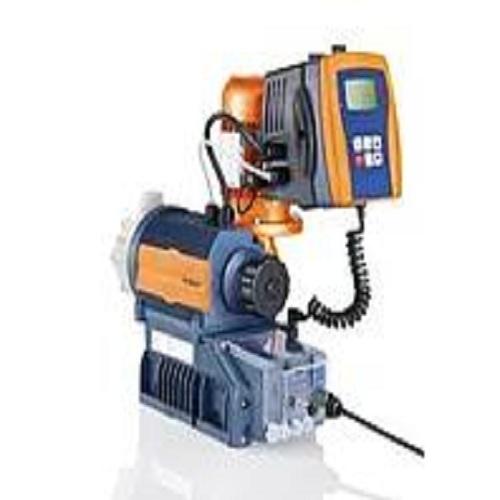 Motor-Driven Metering Pump Sigma/ 1 (Control Type)