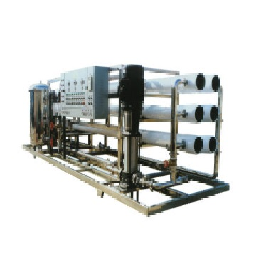 5m3 / h level automatic reverse osmosis device