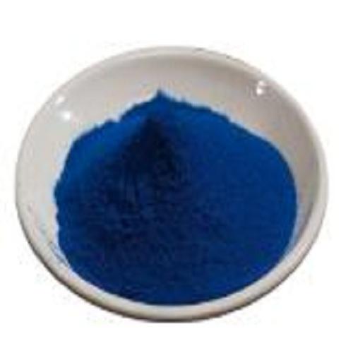 Blue spirulina extract phycocyanin