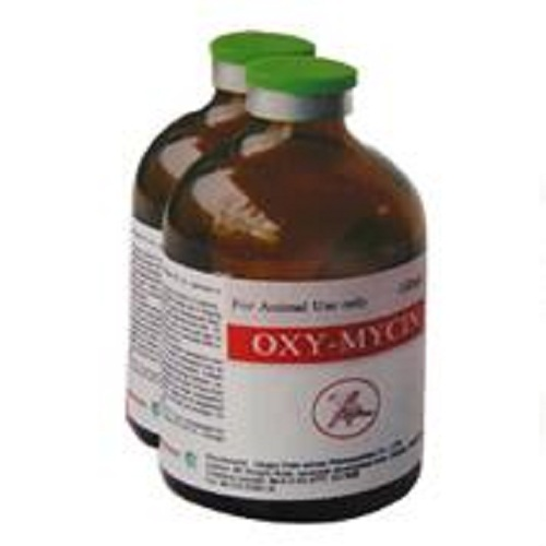 OXY-MYCIN (for animal use only )