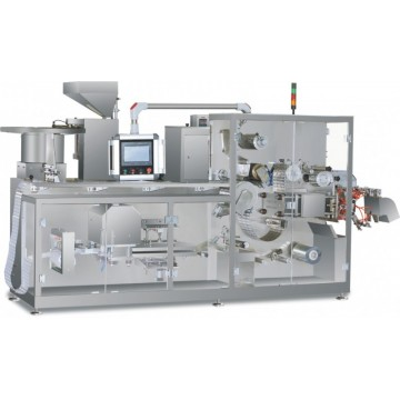 DPH260 Blister Packing Machine