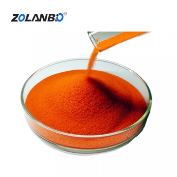 Lutein ester powder (granule)