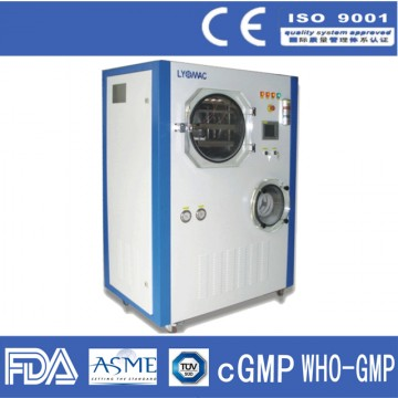 LAB SCALE FREEZE DRYER