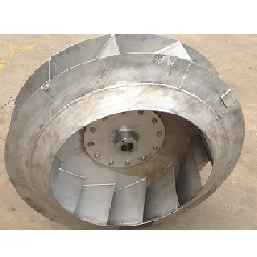 316TI-Impeller