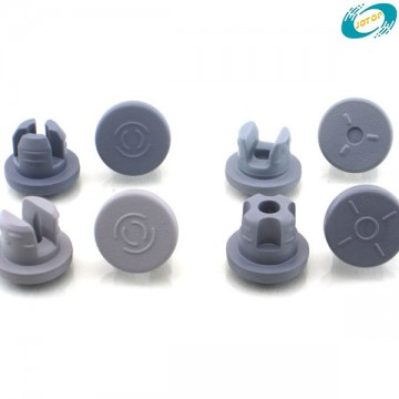 20mm Freeze Drying Grey Rubber Stopper