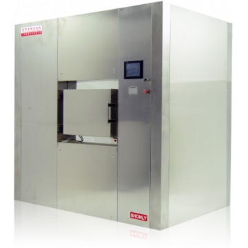 Barrier Sterilization Washer
