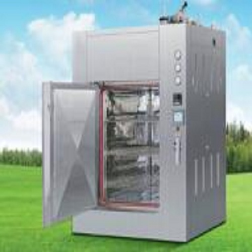 HMEC Series Dry Heat Sterilizer