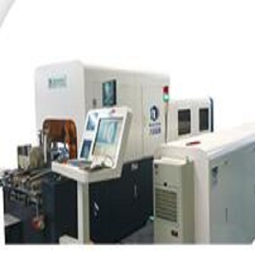 StarInline —— Inspection Machine Inline to Folder Gluer