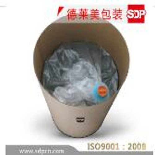 Fiber drum liquid pack for Beverage