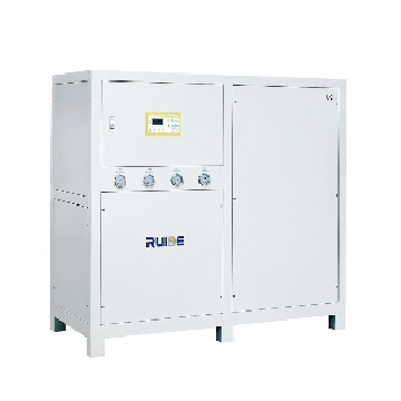 RW series of industrial cold water machine