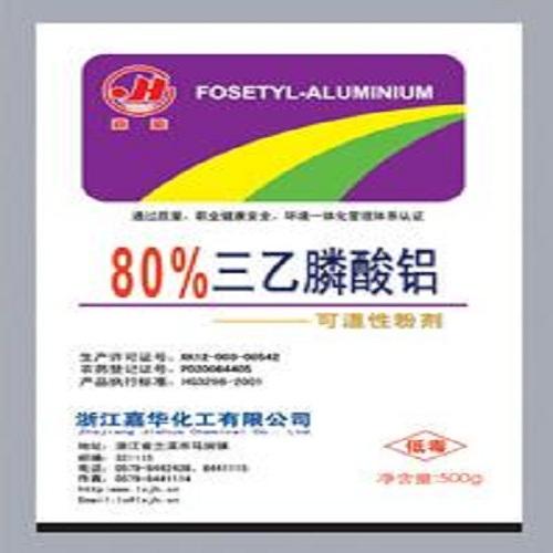 80% Fosetyl Al WP