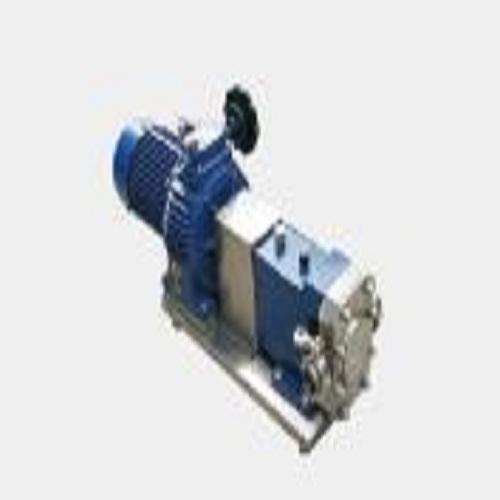 sanitary rotor pump