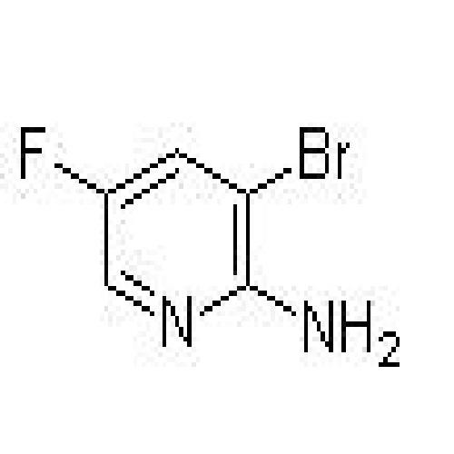 2-Amino-3-bromo-5-fluoropyridine