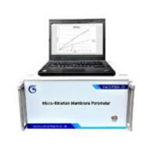 PSDA-20 Micro-filtration Membrane pore-size analyzer