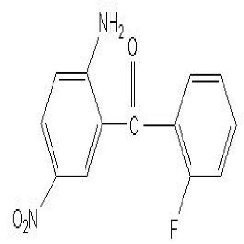 2-Amino-5-chloro-2'-fluorobenzopheone 98% [784-38-3]