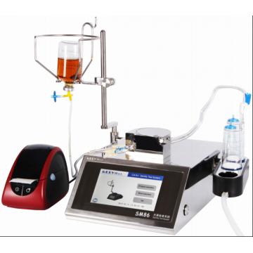 Sterility test system SM86