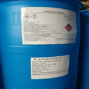Isopropenyl acetate