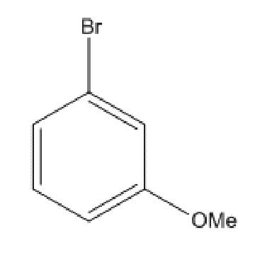 3-Bromo anisole