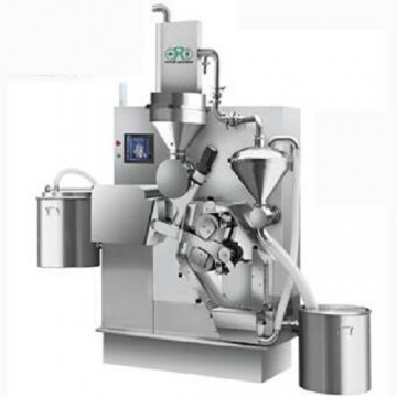 GLX-150 Automatic dry granulating machine