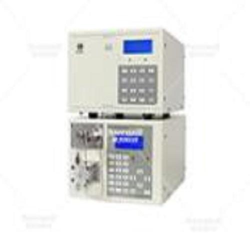 STI501 prep HPLC SystemMODEL:STI-501