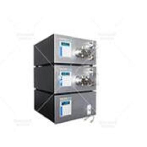 Prep-100 HPLCMODEL:LC-10Tvp